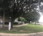 Riverchase Apartments, Robinsonville Elementary School, Robinsonville, MS