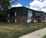 Parkway Village Apartment, Shelby Township, MI