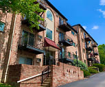 The Madison Apartments, TriHealth Rehabilitation Hospital, Cincinnati, OH