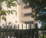 St Monica Gardens, Miami Carol City Senior High School, Opa Locka, FL