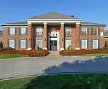 Weston Point, Overland Trail Middle School, Overland Park, KS