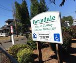 Farmdale Apartments, 97071, OR