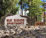 Elk Ridge Apartments, Show Low, AZ