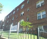 Franklin Street Apartments, 20017, DC
