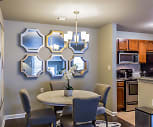 River Pointe Apartments, Maumelle High School, Maumelle, AR