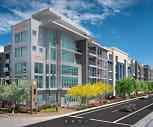 Nexa, New School For The Arts Middle School, Tempe, AZ