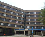 Atrium Apartments At Egg Harbor, Galloway Township, NJ