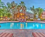 Summer Winds, Louis Wiener Jr Elementary School, Las Vegas, NV