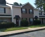 Sylacauga Garden Apartments, 35044, AL