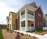Walnut Terrace Villas, Garner, NC