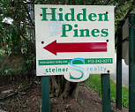 Hidden Pines, White Oak, PA