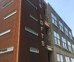 Is Lofts, Cambria, NY
