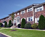 Broadmore Apartments, Penndale Middle School, Lansdale, PA