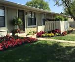 Stillwater Landing, Grafton Kennedy Elementary School, Dayton, OH