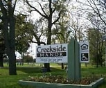 Creekside Manor, Mattawan Middle School, Mattawan, MI
