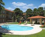 Pool, Album Park Apartments Phase II