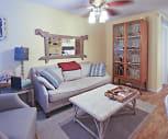 Red Oak Apartments, West University, Austin, TX