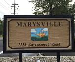 Marysville Villa Estates Senior Living, 48040, MI