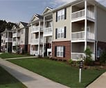 Breckenridge Park Apartments, Hattiesburg, MS