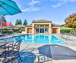 La Vina Apartments, Southside Livermore, Livermore, CA