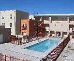 pool, Paseo Del Sol