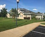 Rosewood Community, Portage North Middle School, Portage, MI