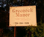 Greenock Manor, Versailles, PA