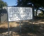 Springridge, 75224, TX