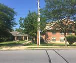 Grandview Apartments, Easton, PA