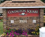Covington Square Apartments, Covington, GA
