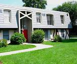 Westbrooke Park Apartments, Alice Smith Elementary School, Hopkins, MN