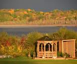 View, Lakeside Village