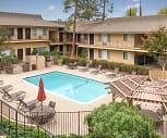 The Oaks, Grossmont College, CA