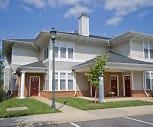 Jefferson Ridge Apartments Homes, Paul H Cale Elementary School, Charlottesville, VA