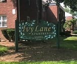 Ivy lane apartments, Englewood, NJ