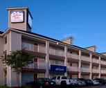 InTown Suites - Southpark (SPK), Andrew Jackson University, AL