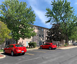 Willow Heights Apartments, St Teresa High School, Decatur, IL