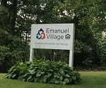 Emanuel Village Apartments, Worcester, MA