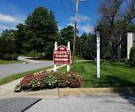 Regency Square, Downes Elementary School, Newark, DE