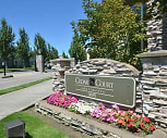 Cedar Court, South Tacoma, Tacoma, WA