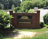 Stonehaven Falls Apartments, South Central Middle School, Emerson, GA