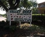 Valley Oaks Apartments, 77037, TX