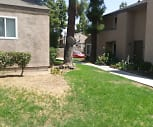 Pioneer Village Apartments, Foothill High School, Bakersfield, CA
