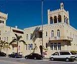 Palace of Florence, Tampa, FL