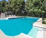 The Villas Sur La Riviere, Gulfport Central Middle School, Gulfport, MS