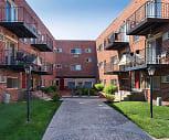 Ridley Park Court Apartments, Ridley Park - SEPTA, Ridley Park, PA