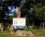 Silverlake, Fresno Pacific University, CA