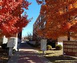 Springfield Commons, South Patton Avenue, Springfield, MO
