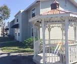 Tzadik Rose, Sacred Heart Catholic School, New Smyrna Beach, FL