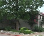 Oakwood Terrace, Tarrant County College South / Fort Worth Isd Collegiate High School, Fort Worth, TX